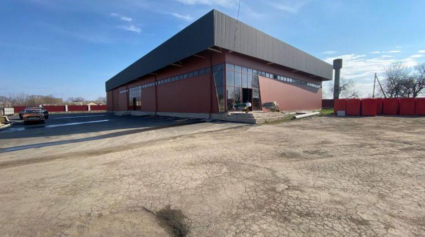 Kiralık - Kuru depo, 1300 m2, Blagoveshchenskoe - 3