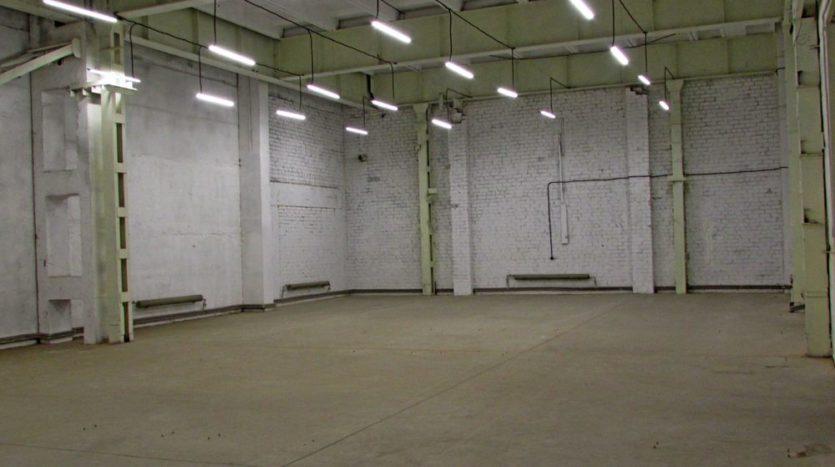 Оренда - Теплий склад 1350 кв.м., м Мелітополь - 2