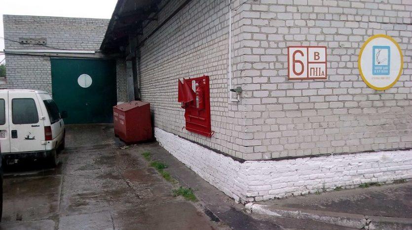 Satılık - Sıcak depo, 17507 m2, Shostka - 8