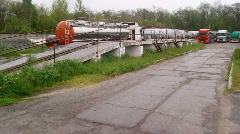 Satılık - Sıcak depo, 17507 m2, Shostka - 5