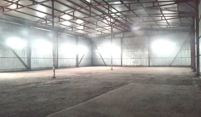 Kiralık - Kuru depo, 550 m2, Nerubayskoe - 5