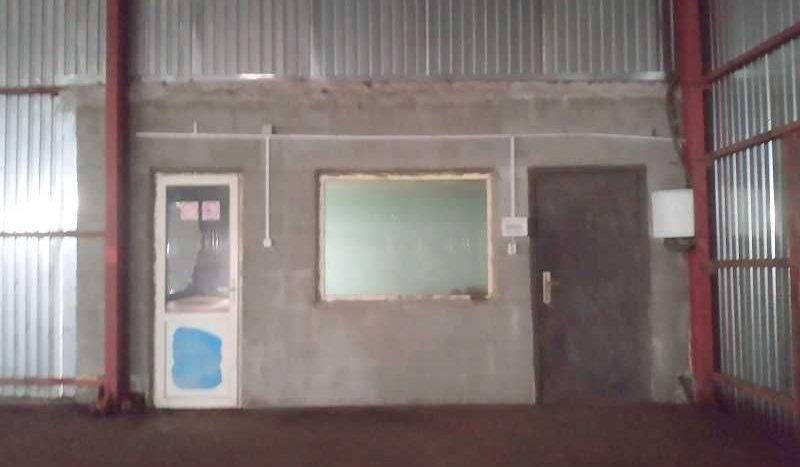 Kiralık - Kuru depo, 550 m2, Nerubayskoe - 7