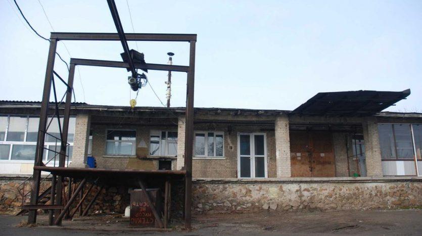 Kiralık - Kuru depo, 1500 m2, Dnipro - 8