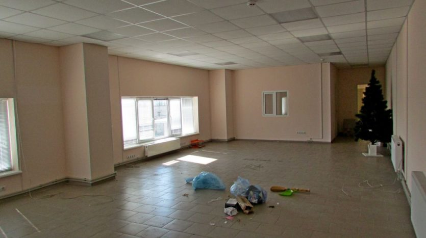 Оренда - Теплий склад 1350 кв.м., м Мелітополь - 5