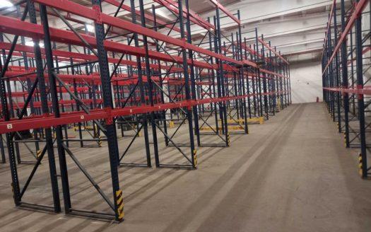 Оренда – Сухий склад, 1200 кв.м., м.Тернопіль