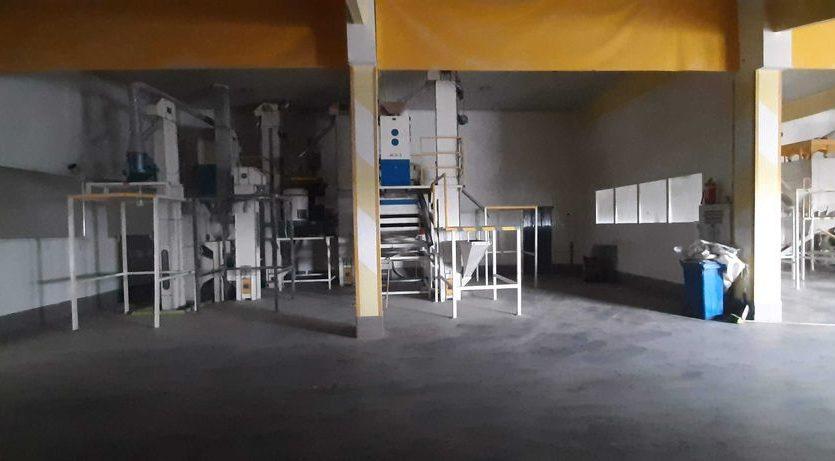 Аренда - Теплый склад, 5700 кв.м., г. Хмельницкий - 2