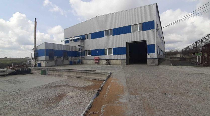 Аренда - Теплый склад, 5700 кв.м., г. Хмельницкий - 4