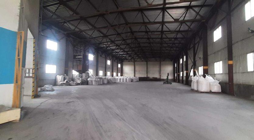 Аренда - Теплый склад, 5700 кв.м., г. Хмельницкий - 8