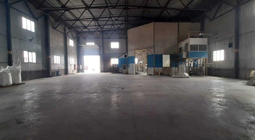 Аренда - Теплый склад, 5700 кв.м., г. Хмельницкий - 9