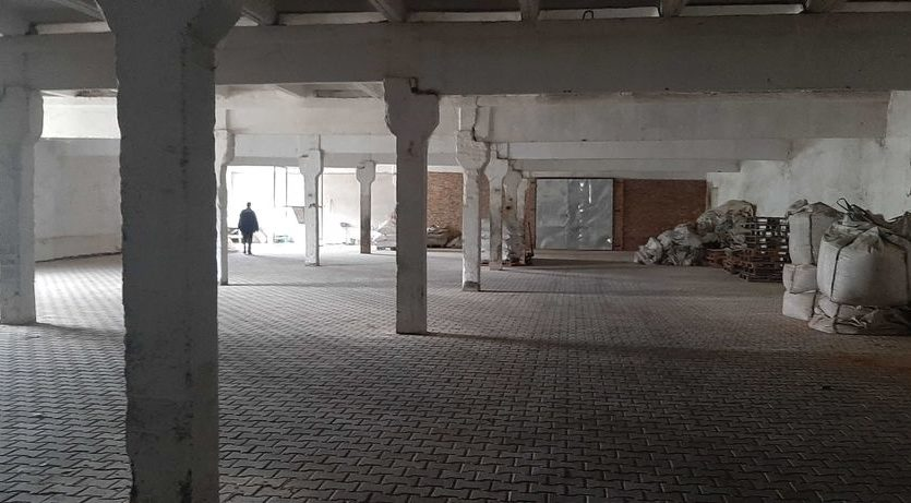 Аренда - Теплый склад, 5700 кв.м., г. Хмельницкий - 10