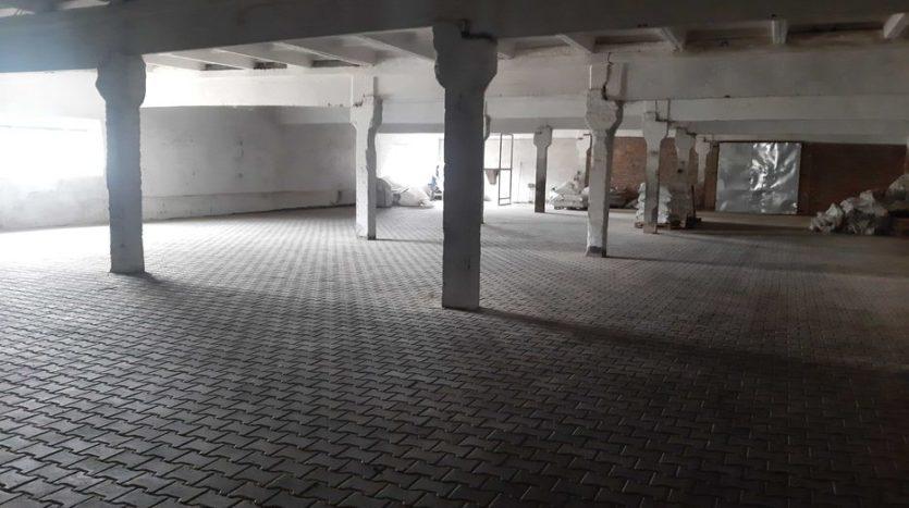 Аренда - Теплый склад, 5700 кв.м., г. Хмельницкий - 11