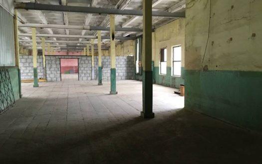 Аренда — Теплый склад, 650 кв.м., г. Киев