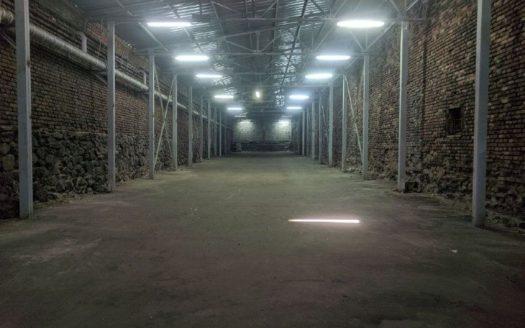 Аренда — Сухой склад, 597 кв.м., г. Киев