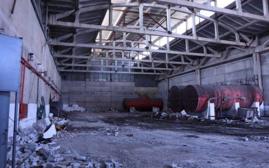 Satılık – Kuru depo, 3000 m2, Kharkov