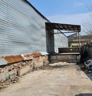 Kiralık – Kuru depo, 520 m2, Kotsyubinskoe