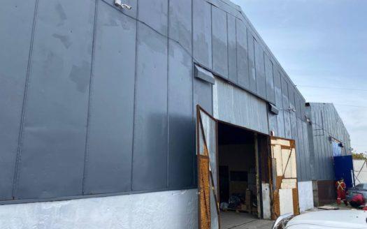 Rent – Dry warehouse, 560 sq.m., Tairovo