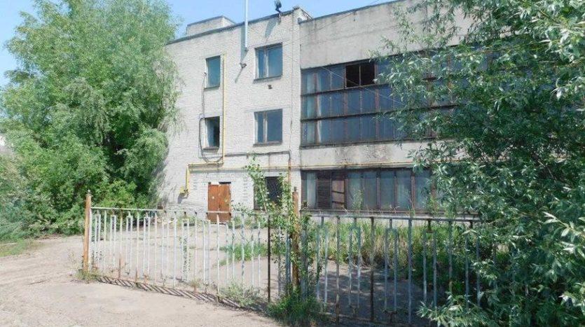 Продажа - Сухой склад, 2214 кв.м., г. Львов