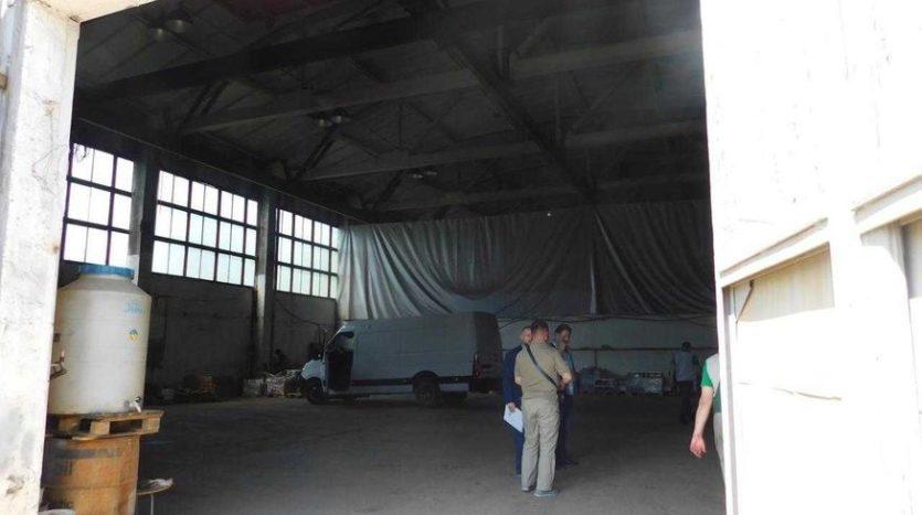 Продажа - Сухой склад, 2214 кв.м., г. Львов - 20