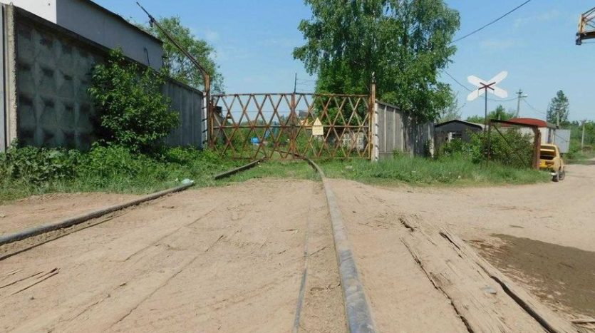 Продажа - Сухой склад, 2214 кв.м., г. Львов - 18