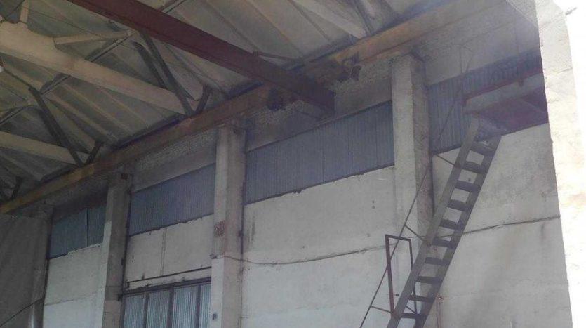 Продажа - Сухой склад, 2214 кв.м., г. Львов - 16