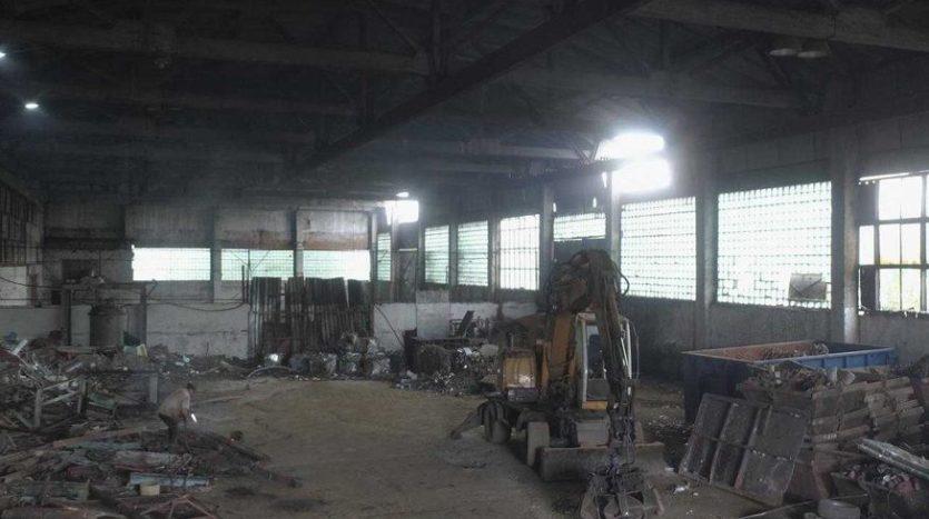 Продажа - Сухой склад, 2214 кв.м., г. Львов - 15