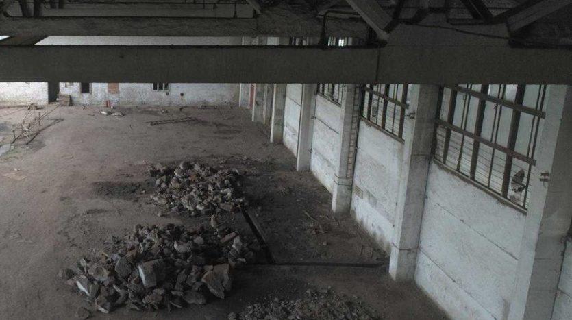 Продажа - Сухой склад, 2214 кв.м., г. Львов - 14