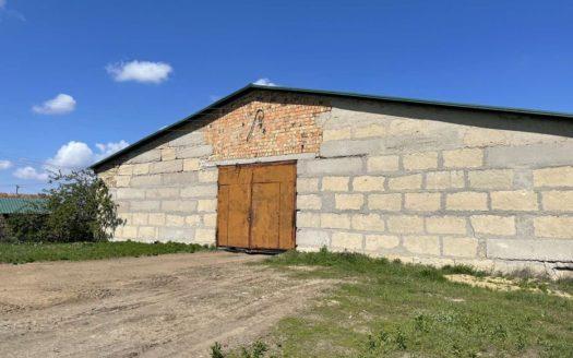 Продажа — Сухой склад, 1500 кв.м., г. Одесса