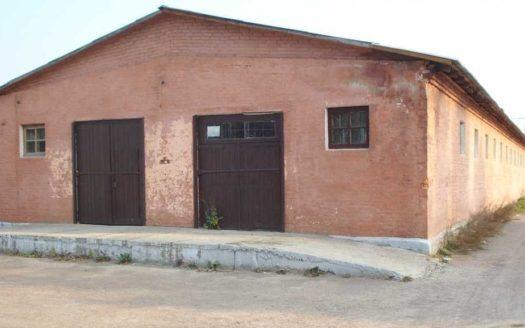 Продаж – Сухий склад, 1100 кв.м., м Шатрище