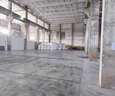 Rent – Dry warehouse, 3600 sq.m., Dnipro city