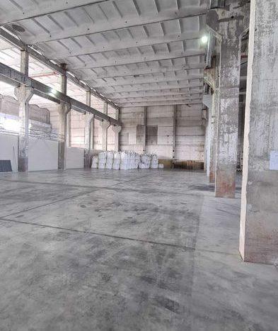 Оренда - Сухий склад, 3600 кв.м., м. Дніпро