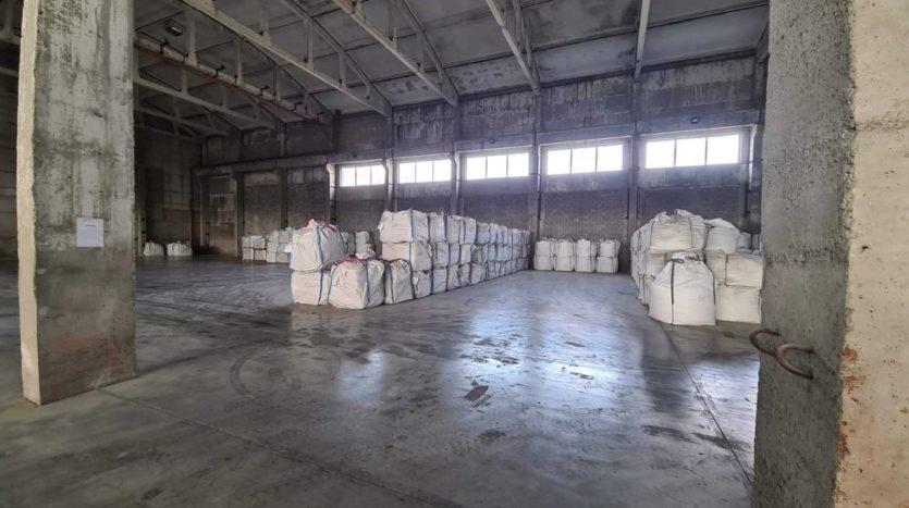 Оренда - Сухий склад, 3600 кв.м., м. Дніпро - 2