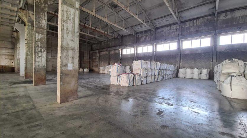Оренда - Сухий склад, 3600 кв.м., м. Дніпро - 3