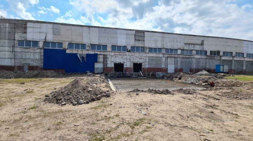 Оренда - Сухий склад, 3600 кв.м., м. Дніпро - 4