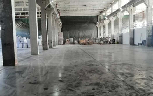 Rent – Dry warehouse, 2200 sq.m., Dnipro