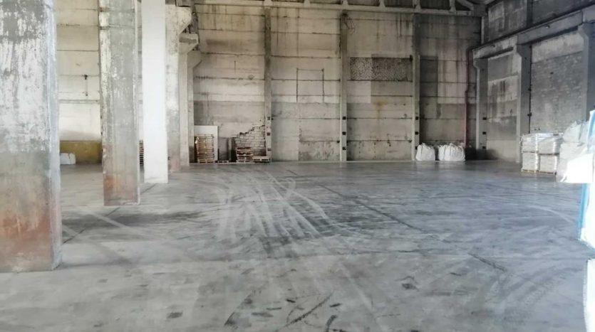 Оренда - Сухий склад, потужність 2200 кв.м., м Дніпро - 3