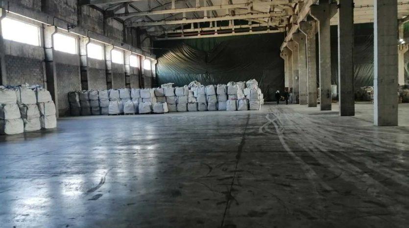 Оренда - Сухий склад, потужність 2200 кв.м., м Дніпро - 5