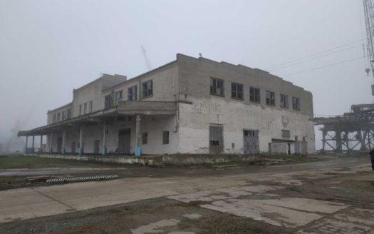 Оренда – Сухий склад 1810 кв.м., м Рені