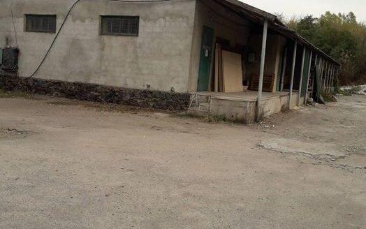Sale – Dry warehouse, 2220 sq.m., Kamenskoe