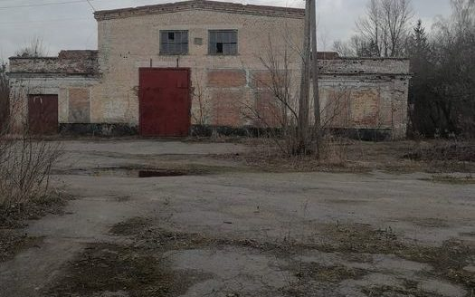 Sale – Dry warehouse, 3000 sq.m., Dyadkovichi