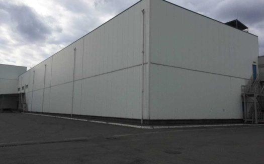 Аренда — Холодильный склад, 2000 кв.м., г. Днепр