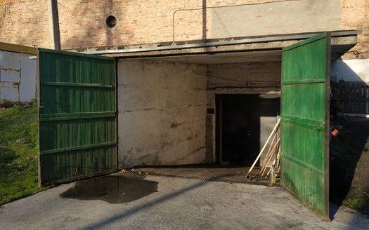 Kiralık – Sıcak depo, 1000 m2, Zolotonoshka