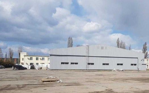 Продажа — Сухой склад, 4325 кв.м., г. Одесса