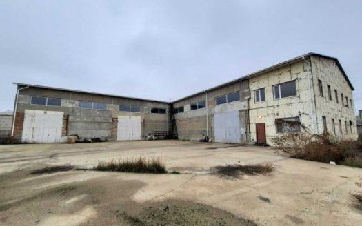Продажа — Сухой склад, 1200 кв.м., г. Одесса