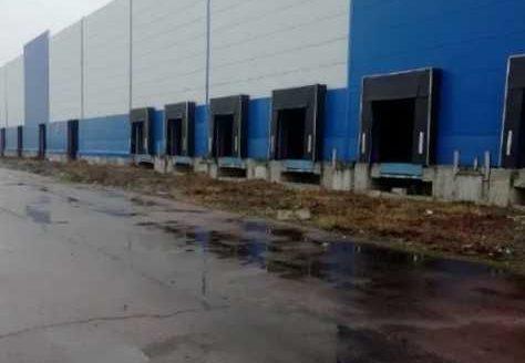 Продажа — Сухой склад, 5400 кв.м., г. Борисполь