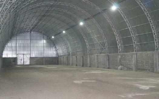 Kiralık – Kuru depo, 2700 m2, Nikolaev
