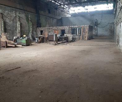 Satılık – Kuru depo, 900 m2, Lviv
