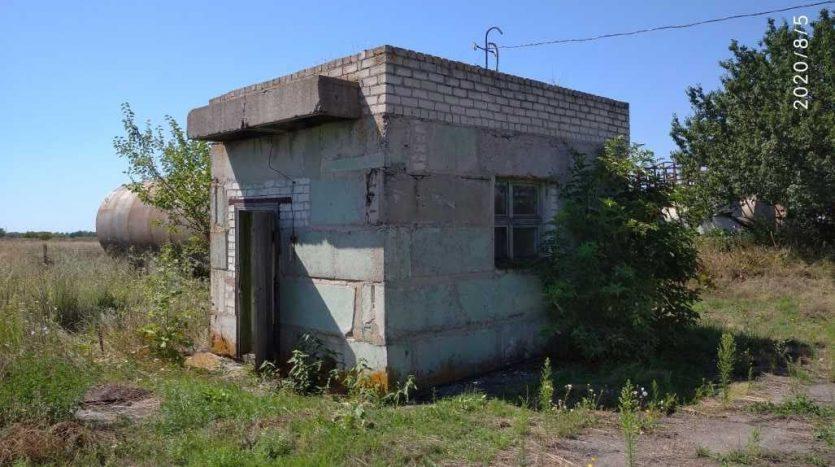 Satılık - Kuru depo, 2715 m2, Obolon - 8