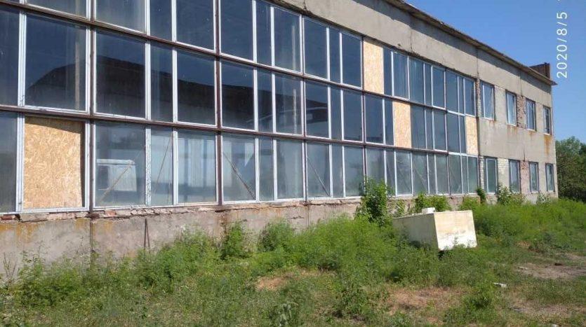 Satılık - Kuru depo, 2715 m2, Obolon - 3