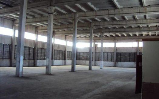 Rent – Dry warehouse, 2500 sq.m., Fastov