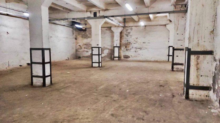 Аренда склада 1500 кв.м. г. Киев